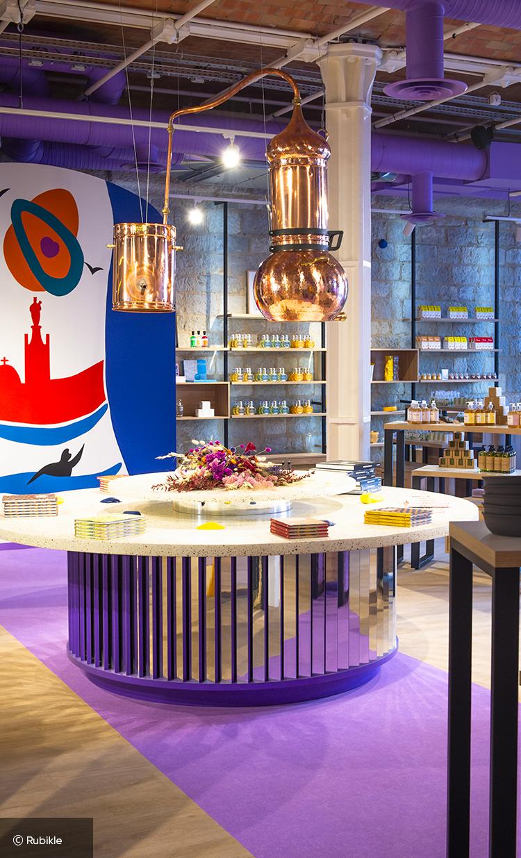 Boutique du Mx à Marseille