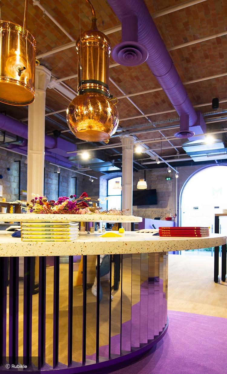 Restaurant du Mx à Marseille